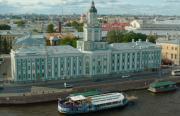 Васильевский остров - пять интересных фактов
