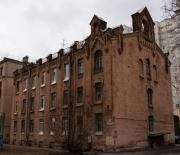 Бывшие деревни Санкт-Петербурга