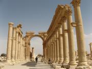 Северная Пальмира и Пальмира изначальная