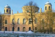 Чесменский дворец - история