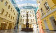 Секретные дворы Санкт-Петербурга