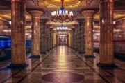 8 самых необычных станций петербургского метро